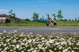 Cycling Brittany 1