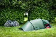 Pleven campsite