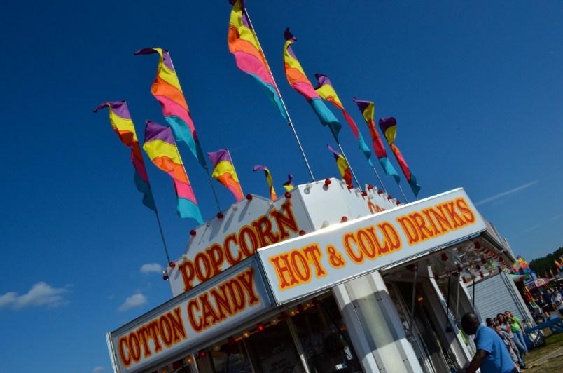 St. Mary's County Fair by Nathan Hetzler