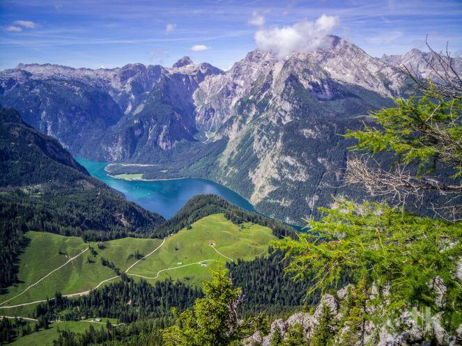 berchtesgadenerland_192048