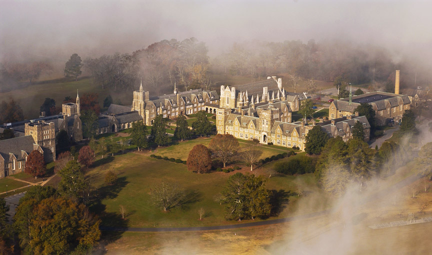 Berry College Ford Complex