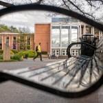 WVU Campus Scene