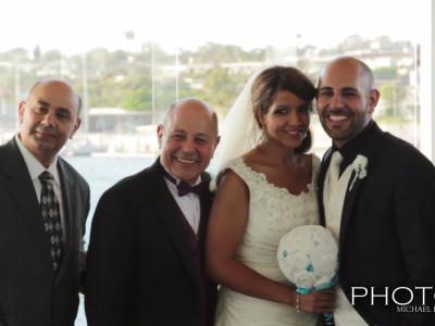 Mike and Amira Khalil Wedding [May 27, 2012]