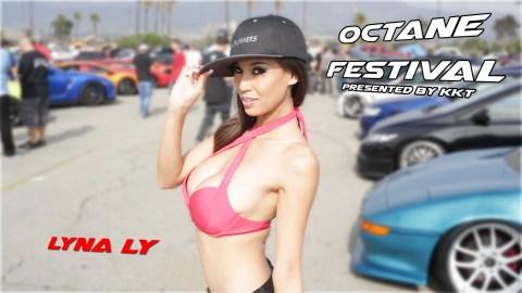 octane festival