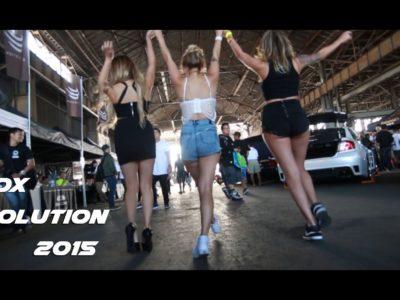 Blox Evolution 2015 | #EVO2