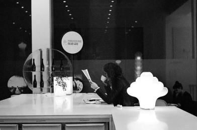 Alberto Grifantini, Triennale Design Cafè