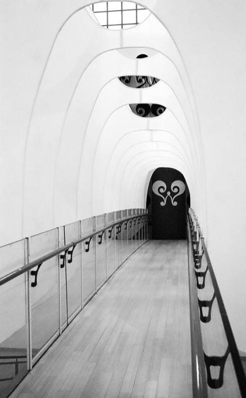 Alberto Grifantini, Triennale di Milano