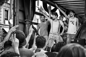 Diego Bardone, GayPride2016 012