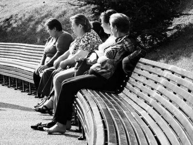 Elena Bonagamba 022, Relax. Parco del Portello