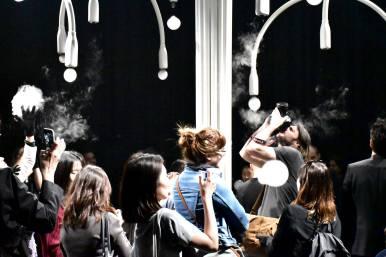 Isabella Nenci, Cinema Arti, Fuorisalone 01