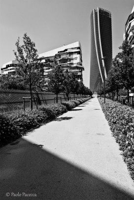 Paolo Pacecca, Citylife