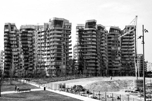 4 quartiere city life