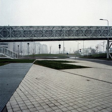 8 h soglia architettura