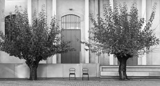 Andrea Mele 014, Milano Fondazione Prada
