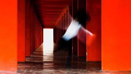 Carlo Dulla 004, frames dal video con Silvia Alfei