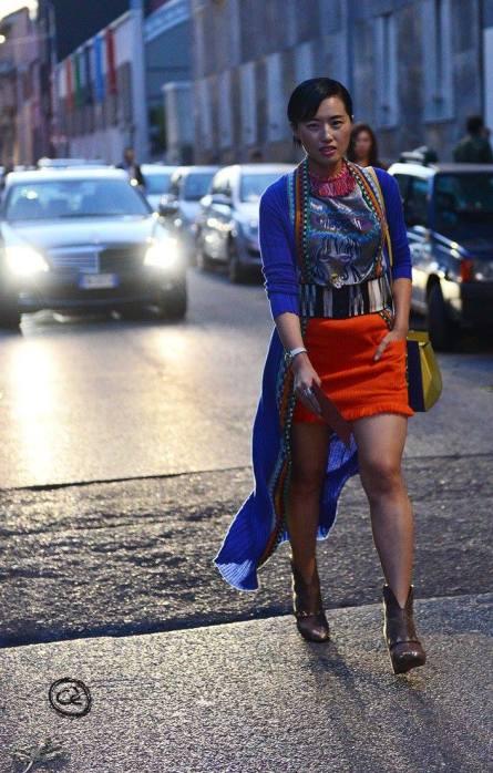 Cesare Augello 013, My Fashion Week