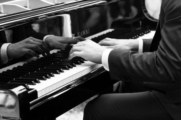 Cristina Bianchetti 004, come il velluto, Piano City Milano 2017