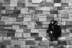 Fabio Natta 017, Con le spalle al muro