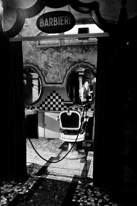 Frank Pelosi, 006, Albergo Diurno Venezia