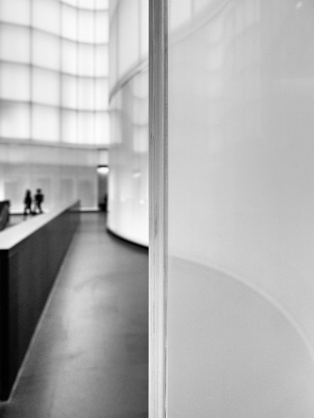 Gabriele Ghinelli 014, Mudec perspectives