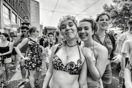 Giorgio Panigalli 014, Milano Pride - Parade