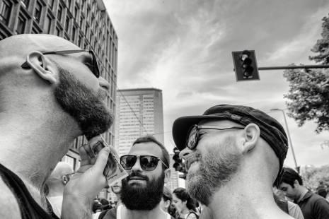 Giorgio Panigalli 026, Milano Pride - Parade