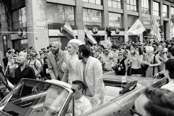 Giorgio Panigalli 032, Milano Pride - Parade