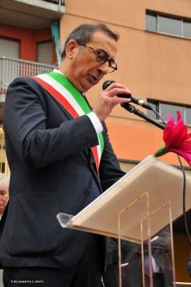 il sindaco sala legge il primo dei 943 nomi delle vittime innocenti della mafia