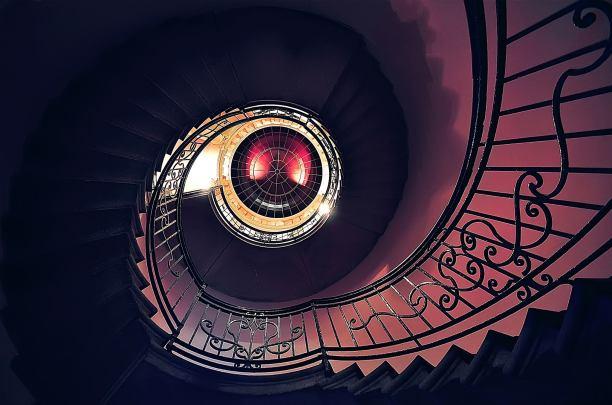 Luigi Alloni 024, Staircase Project