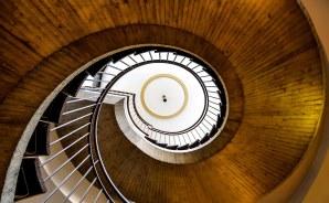 Luigi Alloni 028, Staircase Project