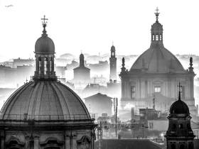 Luigi Alloni 049, Milano dal Duomo