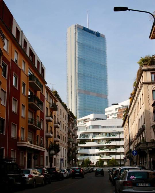 Marisa Di Brindisi 012, si salpa da Milano