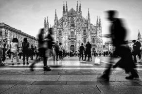 Maurizio Aloi 001, Piazza del Duomo