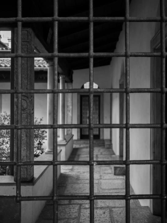 Raffaello Merli 005, A caccia di fantasmi a Milano