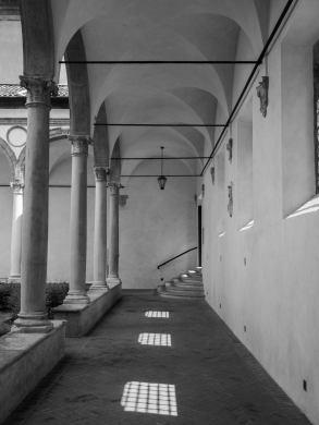 Raffaello Merli 006, A caccia di fantasmi a Milano
