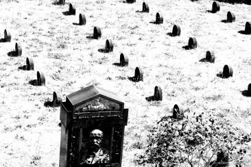 roberto manfredi 4 cimitero ebraico