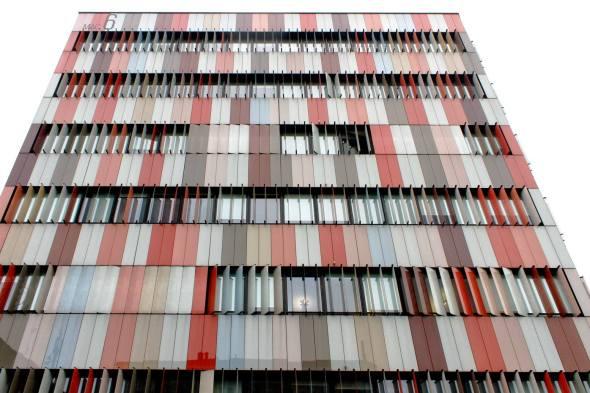 Romano Benazzi 006, Milano zona Maciacchini