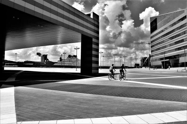 Silvia Questore 002, Portello e City Life tra Architettura, Vita e Natura