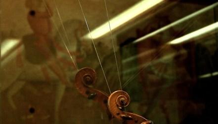 Stefania Oppedisano 007 Museo degli strumenti musicali di Milano