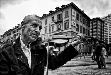 Stefano Barattini 005, Corso Como