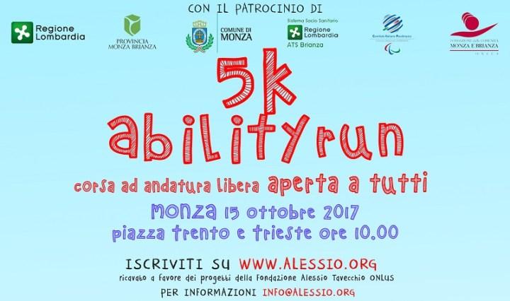 abilityDay Monza 15 ottobre