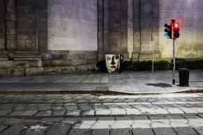 Enrico Nocito 001, Via Torino mattina presto