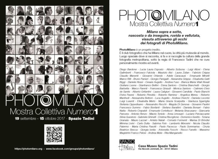 PhotoMilano mostra