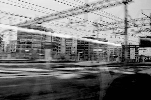 marisa di brindisi 6 dal treno