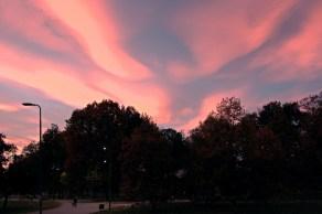 tramonto al forlanini daniela loconte foto 2