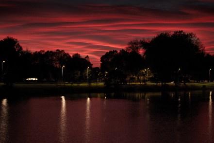 tramonto al forlanini daniela loconte foto 8