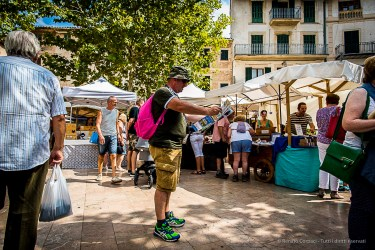 "Soller, Isle Of Mallorca, September 2017. Nikon D810, 24 mm (24.0 mm ƒ/1.4) 1/160"" ƒ/5.6 ISO 100"