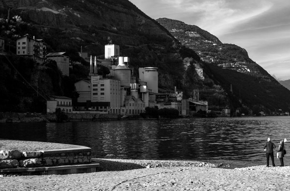 Francesco Viceconti_13_Approdi_Tavernola Brgamasca