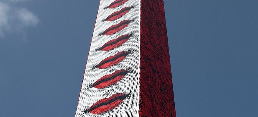 Obelisco del Bottonuto