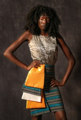 Afro Fashion Week